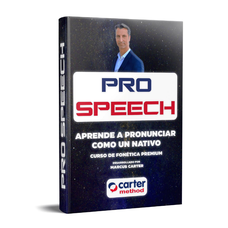 Pro Speech – Cámara de Comercio